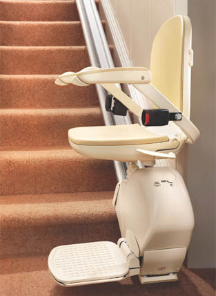 Brooks Straight Stairlifts Maidstone Kent
