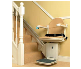 Companion Stairlifts