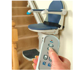 Local Stairlift Installers Maidstone Kent
