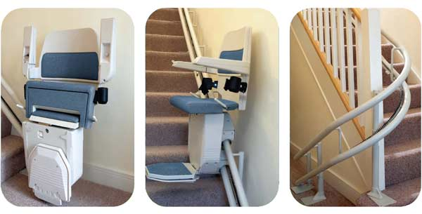bs101 Stairlift Maidstone Kent