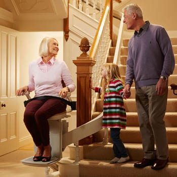 Stairlift Installation Canterbury