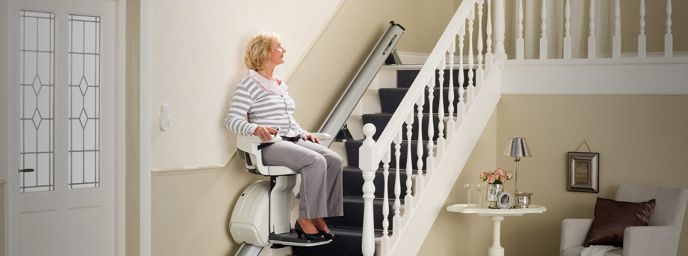 Professional Stairlift Companies Maidstone Kent