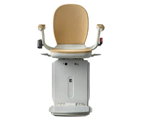 Books Curved Stairlift